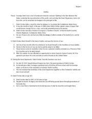 comparison contrast essay the revolutionary war vs the civil war  argumentative essay second amendment · 1 pages narritive essay outline grandpa dutch