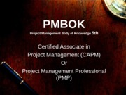 PMBOK_5thEdition_CAPM_PMP(1)-2