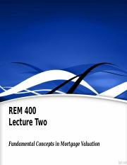 REM400_Lec02_Fundamental Concepts Slides.ppt