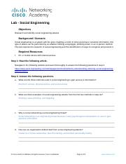 Lab5- Social Engineering Lynette Smith.docx