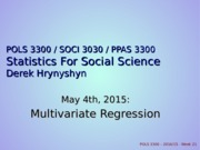 POLS 3300 week 21 multivariate regression.ppt.w773il2