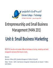 Entrepreneurship and Small Business Management 6.pptx
