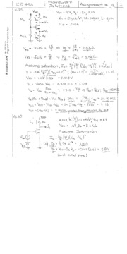 HW_12 Solutions