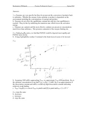 Practice Test 3 Solutions