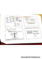 Oxidation Notes