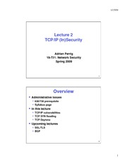 lecture2-tcp-ip-insecurity