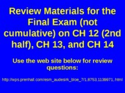 STUDENT_review_pictures_CH_12_second_half_CH_13_and_CH_14