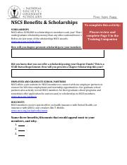 NSCS Benefits & Scholarships.pdf