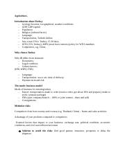 Unit II Essay_MBA 6601 Note.docx