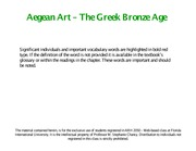 AegeanWebClassSummer2011 [Compatibility Mode]