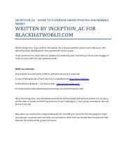 Inception_ac - GUIDE TO FACEBOOK POSTING.pdf