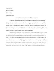 Critical issues in art reflection subject proposal.docx