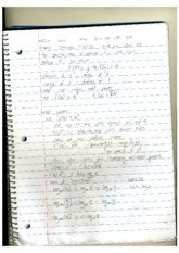 MATH 112 Introduction Notes