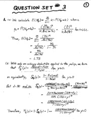 QuestionSet3Solutions