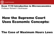 Lecture12 - SC - Posted - Econ 1110(1)