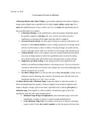 Chapter 6 Government Actions in Markets.docx