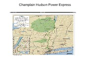 Lecture 9 (contd) - Champlain Hudson Transmission
