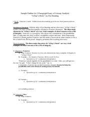 essay peer editing sheet Yumpu