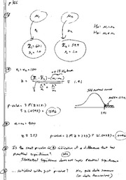 Solutions to Chapter 9, 16 Ma382
