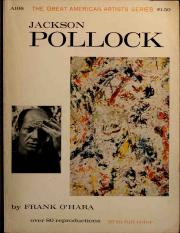Jackson Pollock (Art Painting Ebook).pdf