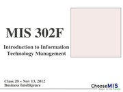 Class 20 - Business Intelligence - post(1)