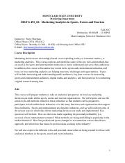 MKTG493-02 Marketing Analytics F17.docx