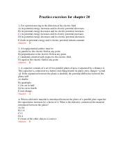 Practice exercise for chapter 20.pdf