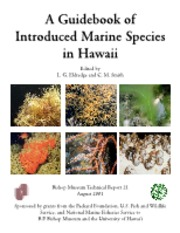 HawaiiGuideMarineSpecies