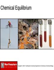 Engineering Chemical Equilibrium.ppt