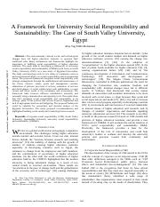 A-Framework-for-University-Social-Responsibility-and-Sustainability-The-Case-of-South-Valley-Univers