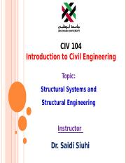 Part 2_Structural Engineering.ppt