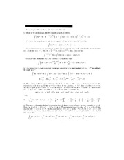 Single Variable Calculus- Midterm 1- Version 2