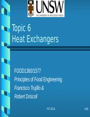 06 Heat Exchanger