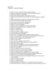 J303Chpt8QuestionsforReview