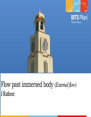 Chapter 7 - External Flows -Lecture 1+2.pdf