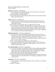 World Lit_Study Guide 1.docx