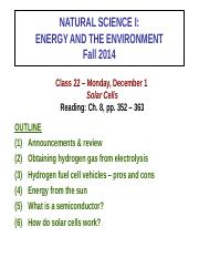 EE2014+Lecture+22+Solar+Cells