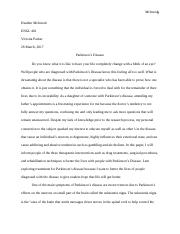 Parkinson's Reasearch Paper.docx