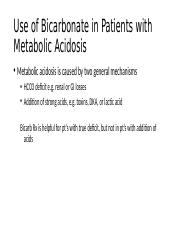 Patients with Metabolic Acidosis.pptx