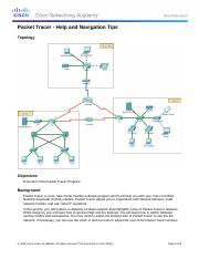 1.2.4.4 Packet Tracer - Help and Navigation Tips.docx