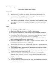 Sample Introductory Outline.doc