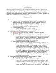 Intro to Communication - Task 1 docx - Title Protect yourself from