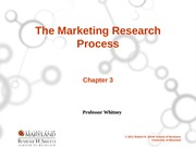 Research Process student version