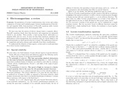 PH3500_Reading_MaterialElectromagnetism - A Review