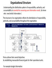 3rd_Organizational Structure