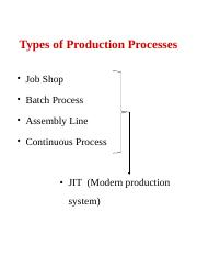 PPT 00 Production Systems.PPT