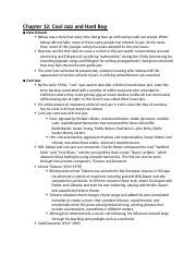 Chapter 12 Notes (Jazz in American Music).docx