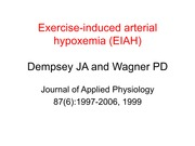 EIAH Dempsey and Wagner-slides