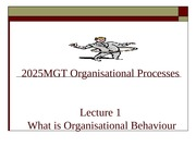 2025MGT Lecture 1 0802