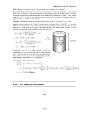 Thermodynamics HW Solutions 397